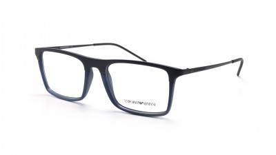Emporio Armani EA1058 3168 53-18 Noir Mat 88,25 €