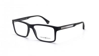Emporio Armani EA3038 5063 54-16 Black Matte 76,58 €