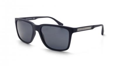 Emporio Armani EA4047 506587 56-17 Blue Matte 84,92 €