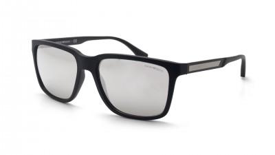 Emporio Armani EA4047 50636G 56-17 Black Matte 84,92 €