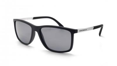 Emporio Armani EA4058 506381 58-17 Black Matte Polarized 110,75 €