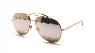 Dior Split 1 Gold SPLIT1 0000J 59-14 312,50 €