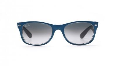 Ray-Ban New Wayfarer Blue RB2132 619171 52-18 77,42 €