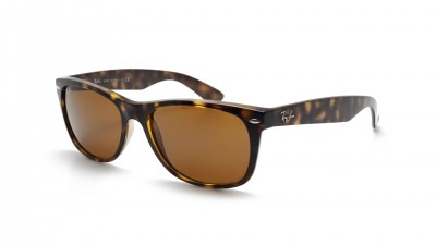 Ray-Ban New Wayfarer Écaille RB2132 710 55-18 70,75 €