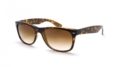 Ray-Ban New Wayfarer Écaille RB2132 710/51 55-18 74,92 €