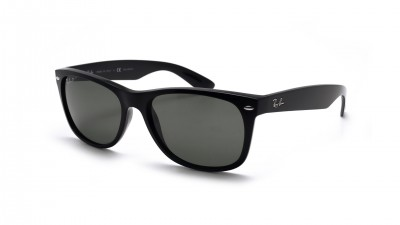 Ray-Ban New Wayfarer Black RB2132 901/58 55-18 Polarized 104,08 €
