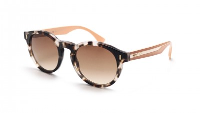 Fendi Color Block Tortoise FF 0085/S HJUJD 50-21 Gradient 170,00 €