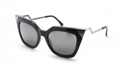 Fendi Iridia Noir FF 0060/S KKLSF 52-20 224,92 €
