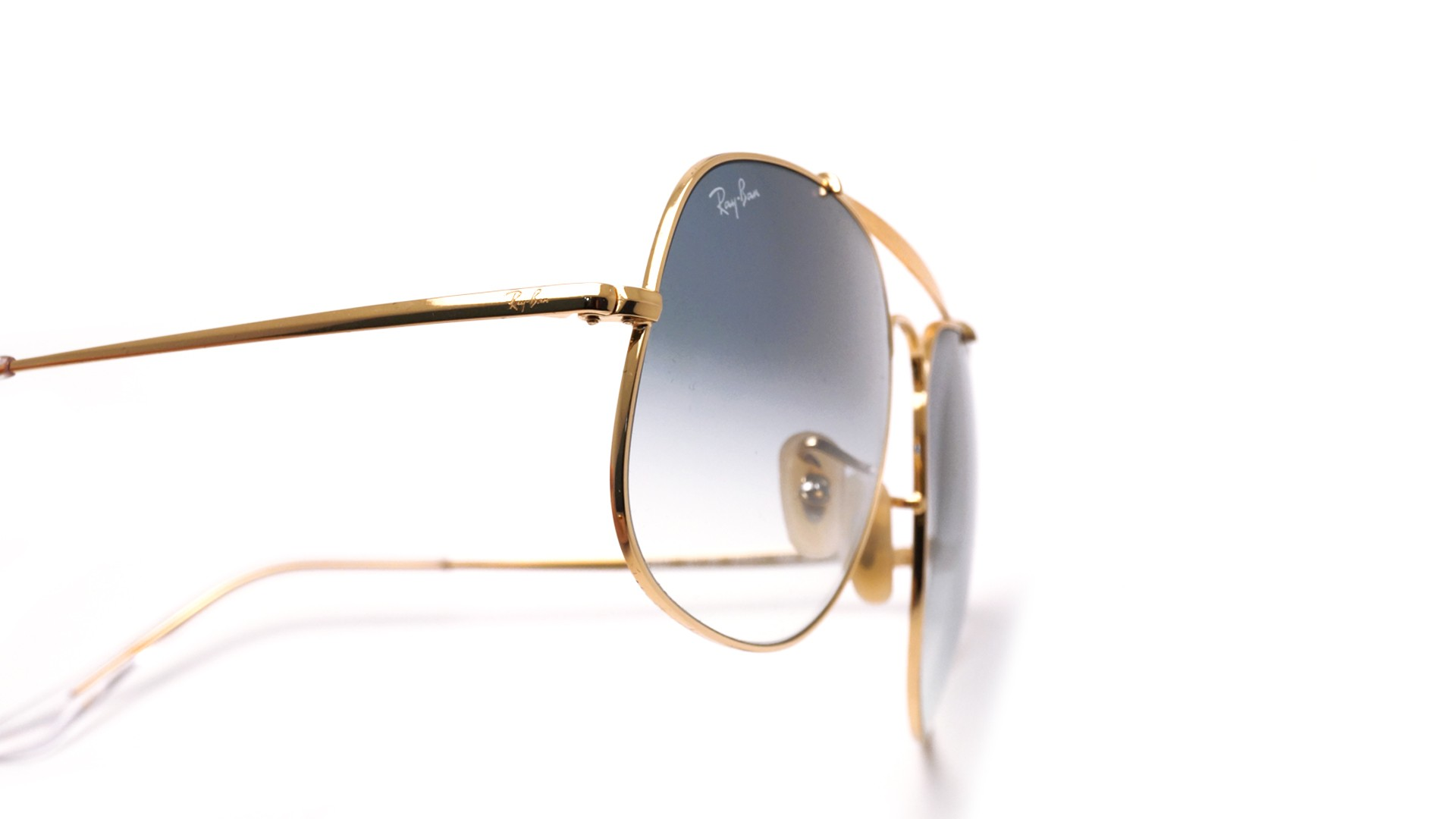 a3d3f1dce3 Ray Ban The General 50′′ Gold - Bitterroot Public Library