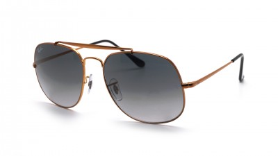 Ray-Ban General Gold RB3561 197/71 57-17 91,58 €