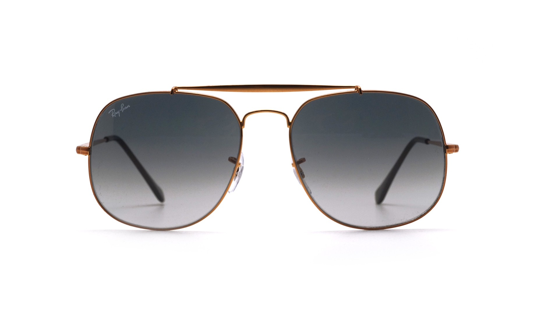 e0a3412185 Ray Ban The General Gold