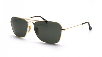 Ray-Ban Caravan Or RB3136 181 58-15 83,25 €