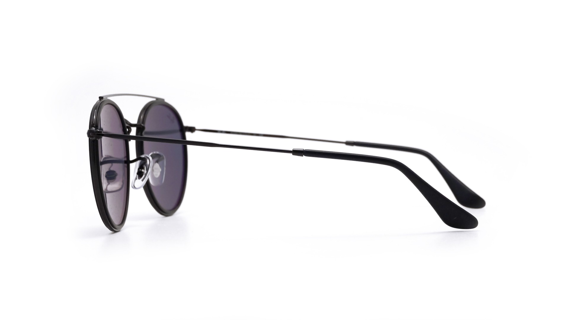 1b0a96a292b Ray Ban Double Bridge Black