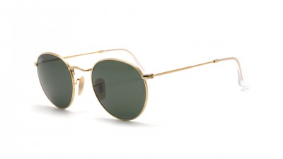 Ray-Ban Round Metal Or RB3447 001 53-21 74,92 €