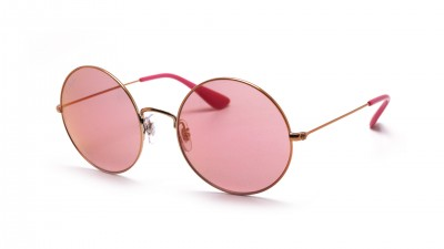 Ray-Ban Ja-jo Rose RB3592 9035F6 55-20 74,92 €
