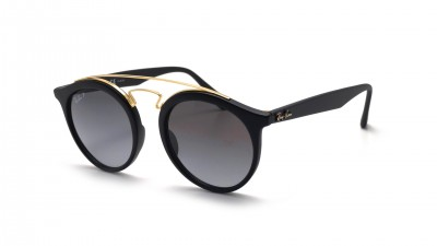 Ray-Ban New gatsby Black Matte RB4256 601ST3 49-20 Polarized 95,75 €