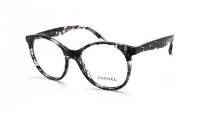 Chanel Signature Gris CH3361 1604 50-17 190,75 €