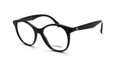 Chanel Signature Black CH3361 C501 50-17 162,50 €