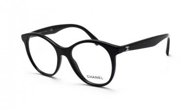 Chanel Signature Noir CH3361 C501 50-17 190,75 €