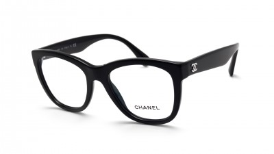 Chanel Signature Black CH3360 C501 51-18 162,50 €
