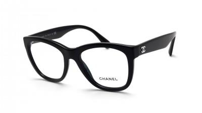 Chanel Signature Noir CH3360 C501 51-18 190,75 €