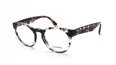 Chanel Signature Gris CH3359 1604 51-18 190,75 €