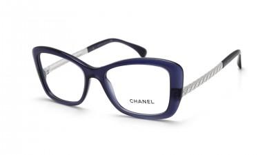 Chanel Matelassé Blue CH3358 1390 53-17 244,92 €