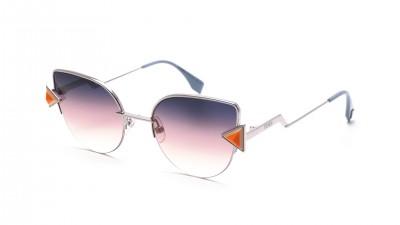 Fendi Rainbow Silver FF 0242/S TJVFF 52-21 227,42 €