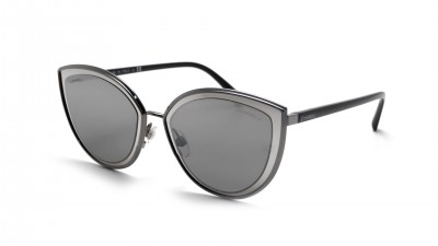 Chanel CH4222 C108W6 54-20 Argent 283,33 €