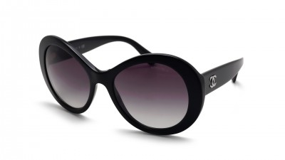 Chanel CH5372 C501S6 56-19 Noir 200,00 €