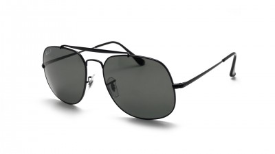 Ray-Ban General Black RB3561 002/58 57-17 Polarized 105,75 €