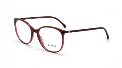 Chanel Signature Red CH3282 C539 52-18 154,17 €