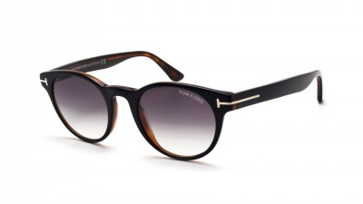 Tom Ford Palmer Black FT0522 05B 49-21 170,75 €