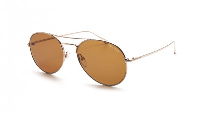 Tom Ford Ace Gold FT0551 28E 55-17 178,25 €