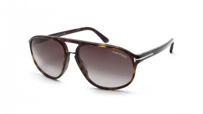 Tom Ford Jacob Tortoise FT0447 52B 60-15 159,92 €