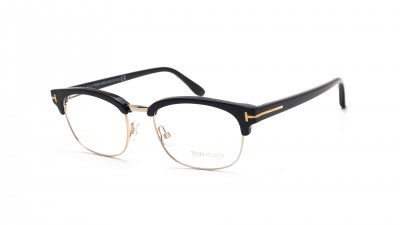 Tom Ford FT5458 001 51-18 Black 172,42 €