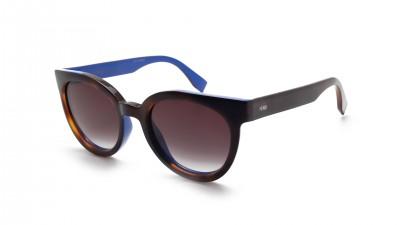 Fendi Color flash Tortoise FF0150S TLG90 51-21 129,92 €