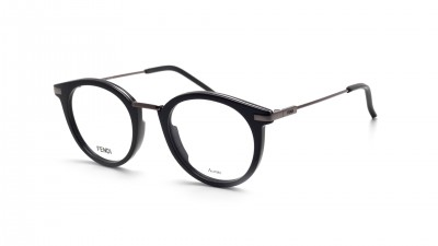 Fendi FF0227 KB7 48-22 Black 204,92 €