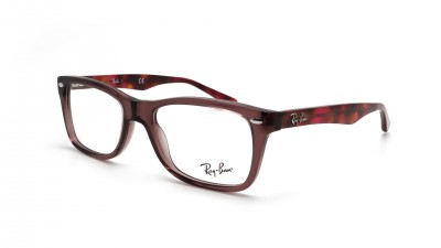Ray-Ban RX5228 RB5228 5628 50-17 Purple 74,92 €