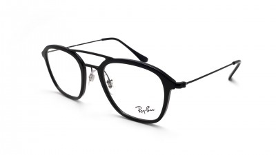 Ray-Ban RX7098 RB7098 5275 50-21 Noir 74,92 €