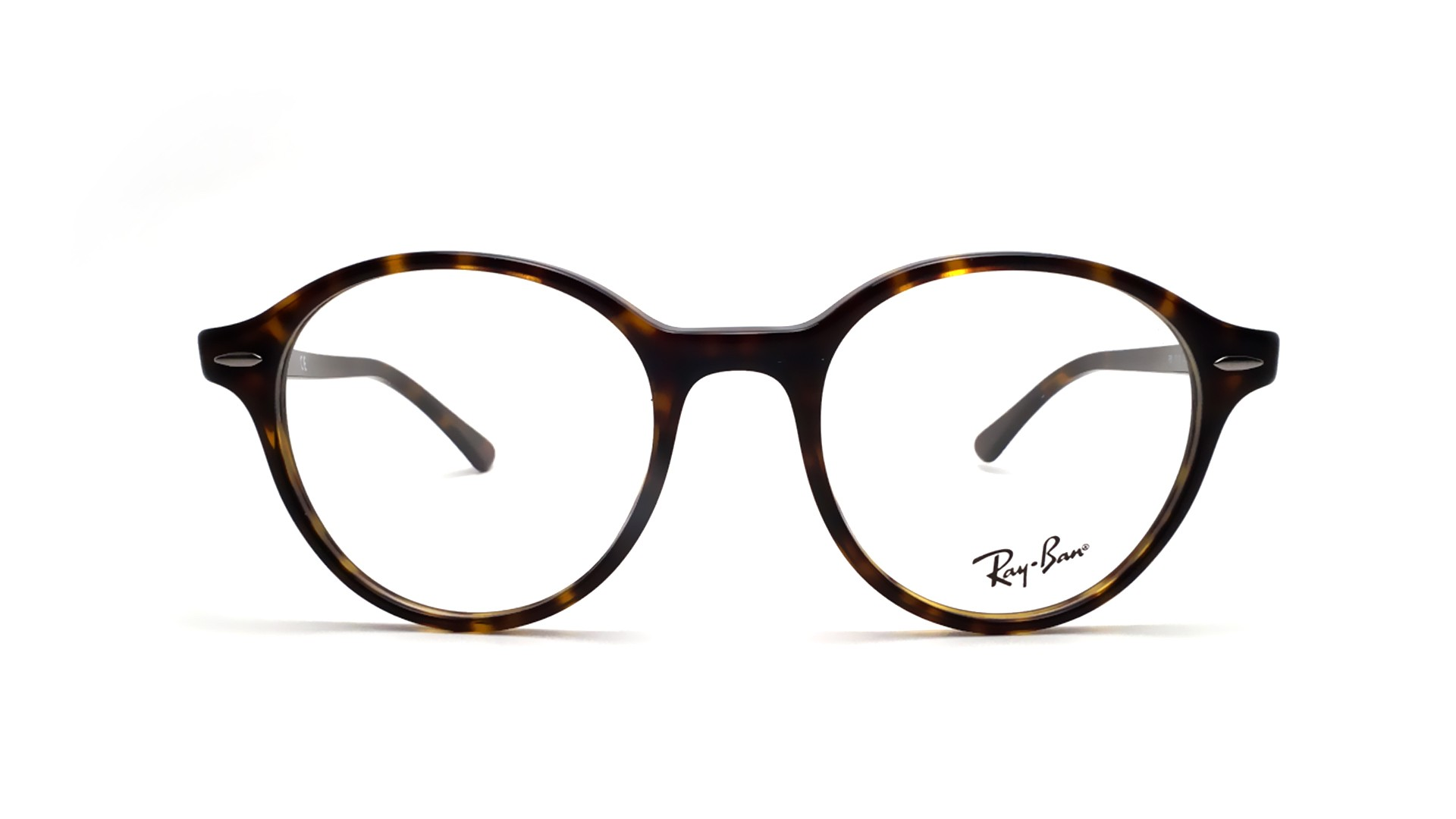 Ray-Ban Dean Tortoise RX7118 RB7118 2012 50-19 Visiofactory
