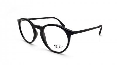 Ray-Ban RX7132 RB7132 2000 48-20 Noir 64,92 €