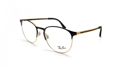 Ray-Ban RX6375 RB6375 2890 51-18 Noir 64,92 €
