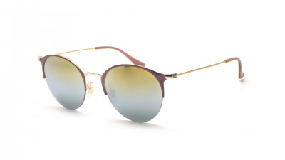 Ray-Ban RB3578 9011A7 50-22 Purple 89,92 €