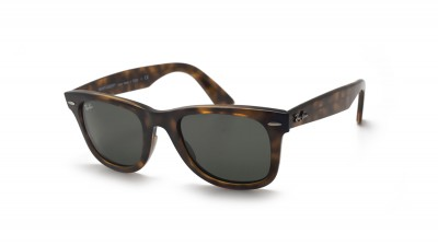 Ray-Ban Wayfarer Ease Écaille RB4340 710 50-22 74,92 €
