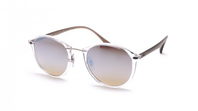 Ray-Ban Tech Light Ray Transparent RB4242 6290B8 49-21 106,58 €
