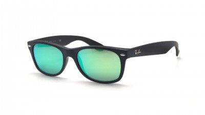 Ray-Ban New Wayfarer Noir Mat RB2132 622/19 52-18 79,92 €