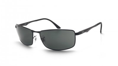 Ray-Ban RB3498 002/71 64-17 Black 78,25 €