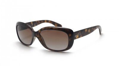 Ray-Ban Jackie Ohh Tortoise RB4101 710/T5 58-17 Polarized 94,92 €