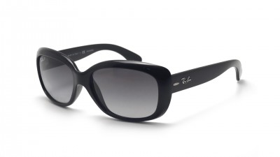 Ray-Ban Jackie Ohh Black RB4101 601/T3 58-17 Polarized 94,92 €